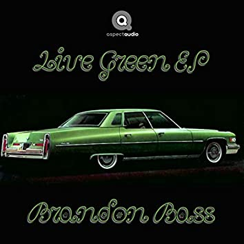 Live Green EP
