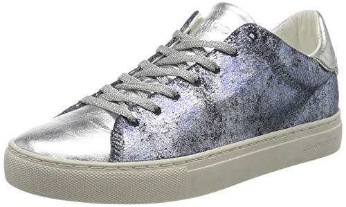 Crime London Sneaker, Scarpe da Ginnastica Donna, Blue, 39 EU