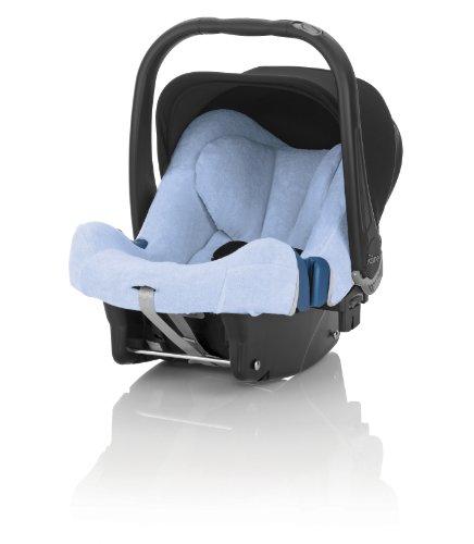 Britax Römer Baby-Safe, Funda de Verano, color azul