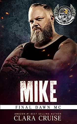 Final Dawn MC - Ride for Retribution: Book 2 (MIKE) (English Edition)