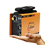 PROMOTOR ARC Welding Machine 220 V Welder IGBT AC DC MINI Inverter Welding Machine Tools