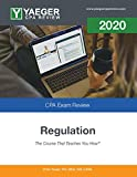 Yaeger CPA Review 2020 – Regulation