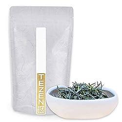 Kabuse Sencha: Green Sencha Tea from Japan | High quality Japanese Sencha tea from spring harvest Premium Sencha quality 50g
