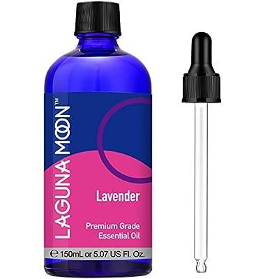 Lagunamoon Essential Oils Single