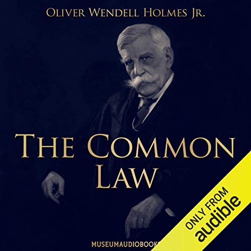 The Common Law cover art
