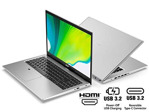 15.6-inch Acer Aspire 5 FullHD Intel Gen 11 Core i7-1165G7