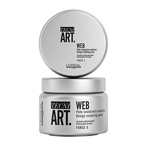Pâte sculptante L oréal Web
