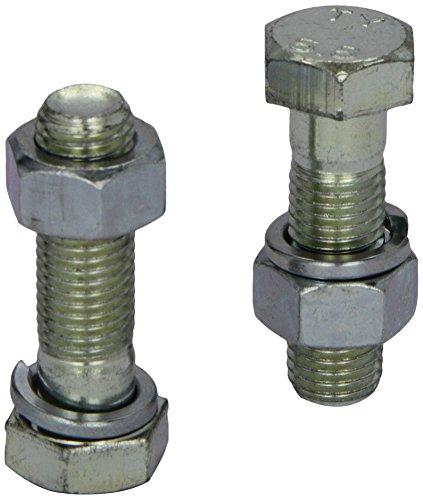 Ring Automotive RCT765 Hochfeste Montageschrauben für Kugelkopf, 55mm