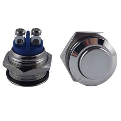 Preisvergleich Produktbild KFZ Hupe Hupenknopf Taste Knopf Hupen zb für Traktor Bautz Holder Fendt Eicher mc cormick Unimog Agria Einachser
