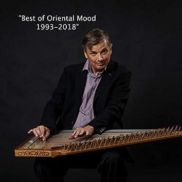 Best of Oriental Mood 1993-2018