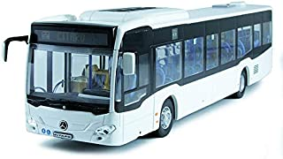 1/43 Mercedes Benz Citaro Bus DIECAST MODEL CAR (WHITE)