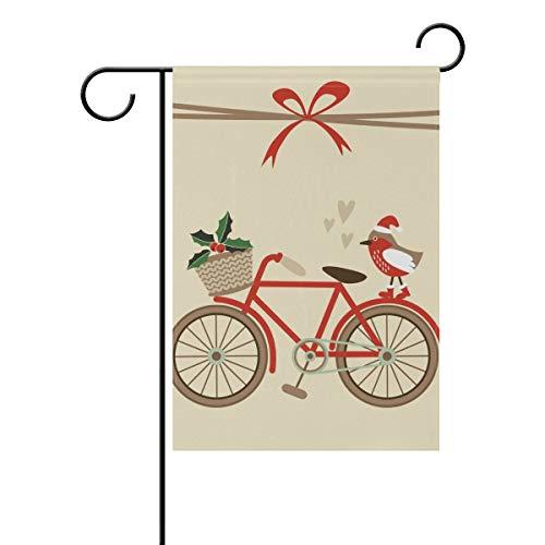 Domook Tuin Vlag Huis Yard Home Decoratieve Seizoensgebonden Herfst Vlaggen Outdoor Vlaggen Thanksgiving Herfst Halloween - 12