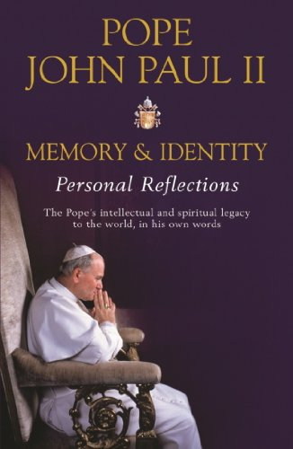 Memory and Identity: Personal Reflections (English Edition)