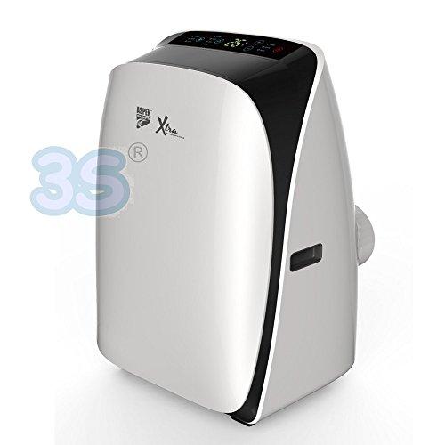 Condizionatore climatizzatore portatile 12000 Btu ASPEN - SOLO FREDDO
