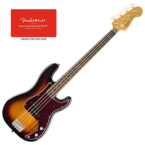 classic vibe precision bass - 9