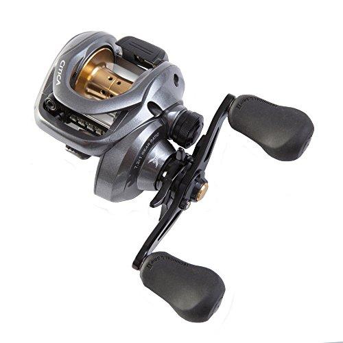 Shimano Citica 201 I, Baitcast Fishing Reel Left Hand, CI201I