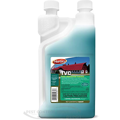 Control Solutions 82004985 Concentrate herbicide, Amber