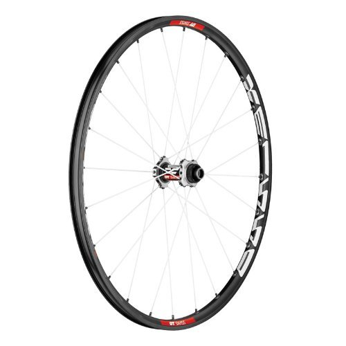 DT Swiss XM1550 Tricon Front Wheel - 15mm Axle, Black by DT Swiss