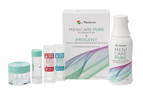 Menicare Pure + Progent