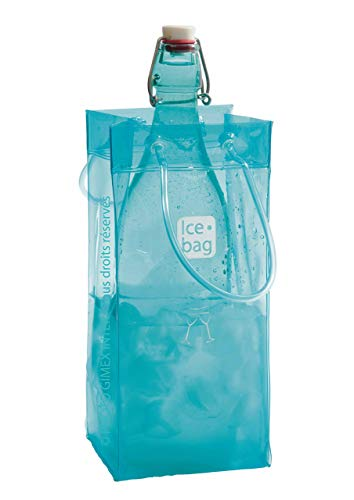 Ice.bag Basic ICE BAG Azul, PVC, 1530