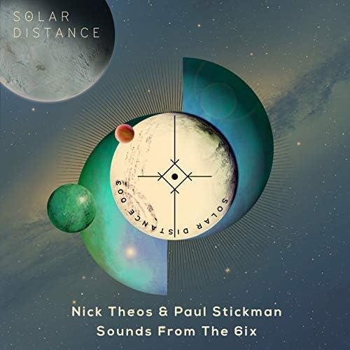 Nick Theos & Paul Stickman