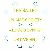 I Blame Society [12 inch Analog]