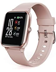 Hama Smartwatch 5910, GPS, waterdicht