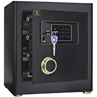 Tigerking 1.4 Cubic Feet Security Home Safe Box