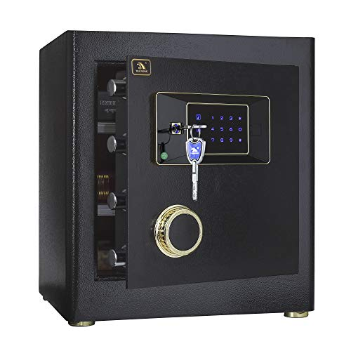 TigerKing Security Home Safe Box
