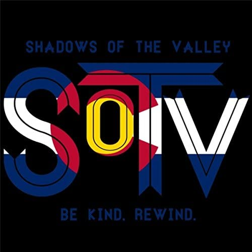 Shadows of the Valley