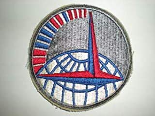 USAAF AIR Transport Command Patch WWII (Reproduction) by HighQ Store