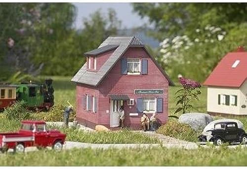 protección post-venta PIKO G SCALE MODEL MODEL MODEL TRAIN BUILDINGS - BRENDA'S BRICK HOUSE - 62073 by Piko  tienda de venta