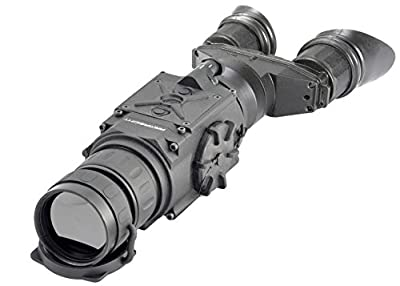 Command 640 2-16x50 (60 Hz) Thermal Imaging Bi-Ocular, FLIR Tau 2 - 640x512 (17?m) 60Hz Core, 50 mm Lens from Armasight Inc.