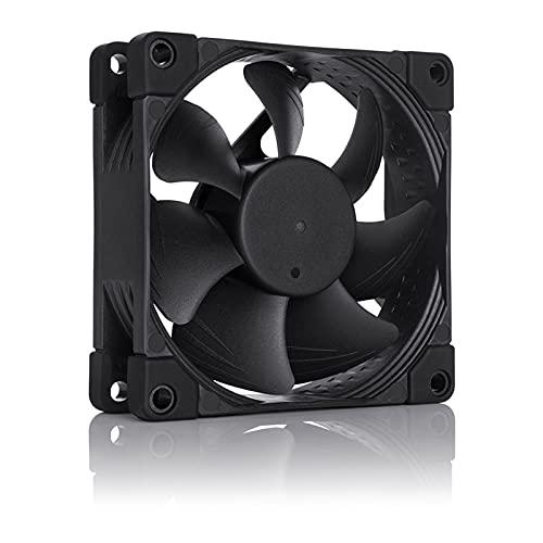SHENG shengyuan NF-A8 pwm chromax.Black.Swap 12v / 4pin computadora Ventilador de refrigeración silencioso 17.7dba 2200rpm 80mm CPU refrigerador Radiador Fans