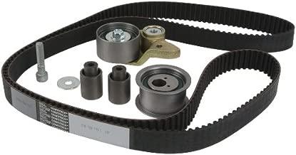 ContiTech Timing Belt Kit Conti Belt &GMB Rollers