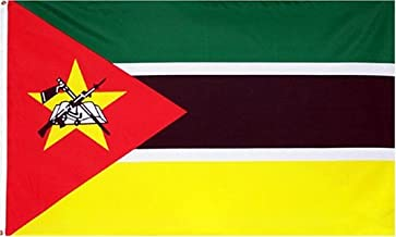 Best mozambique country flag Reviews