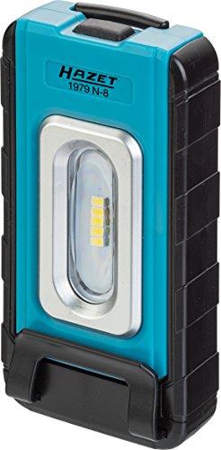 Hazet LED Étui de lampe 126 x 66 x 28 mm, 1 pièce, 1979 N – 8
