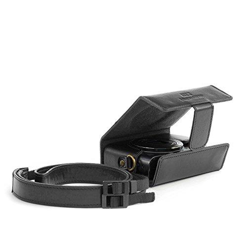 MegaGear Estuche para cámara, Bolsa para Canon PowerShot G9X Mark II, G9 X