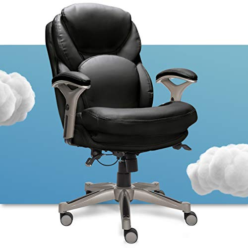 Serta Ergonomic Executive Office Motion Technology