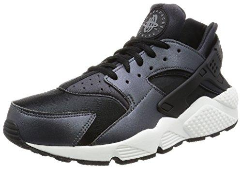 Nike 859429-001, Scarpe da Trail Running Donna, Vari Colori (Mtlc Hematite/Black/Dark Grey), 37.5 EU