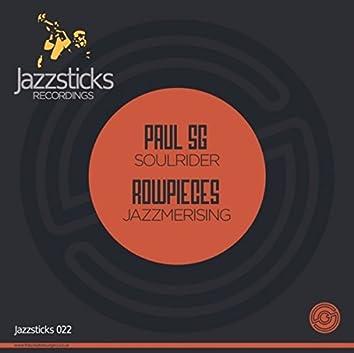 Soulrider / Jazzmerising