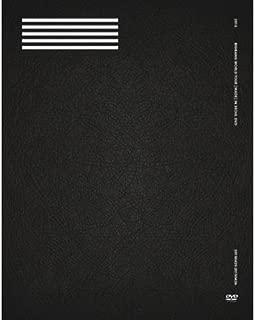 2015 BIGBANG WORLD TOUR [ MADE ] IN SEOUL DVD 3DISC+Mini Poster+PhotoBook+Holder SET K-POP Sealed