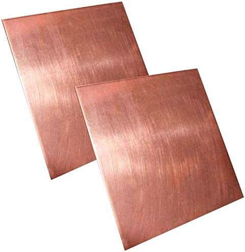 YUESFZ Brass Plate Pure Cu Selling Copper T2 Cheap Sheet Sh Metal