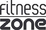 GRAZDesign Wandtattoo Fitnesszone Dekoration für Sportraum