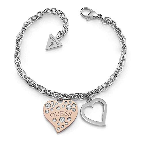 GUESS JEWELS NEW COLLECTION JEWELRY Mod. UBB78095-S