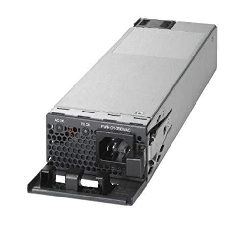 Cisco PWR-C1-350WAC= Configuration 1 P/S Power Supply