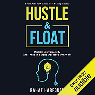 Page de couverture de Hustle & Float