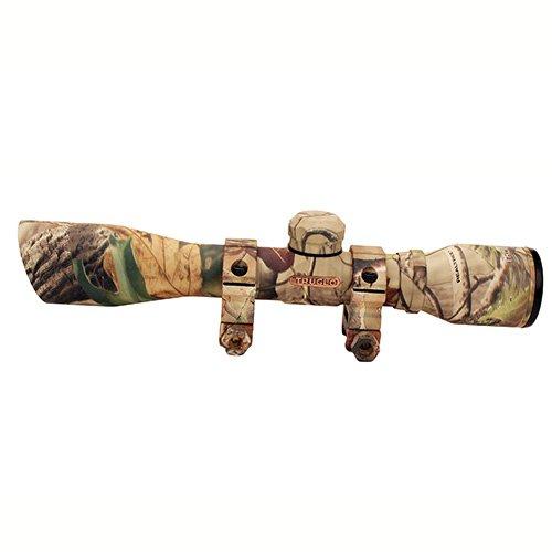 TRUGLO 4x32mm Compact Rimfire and Shotgun Scope