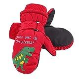 Toddler Waterproof Gloves