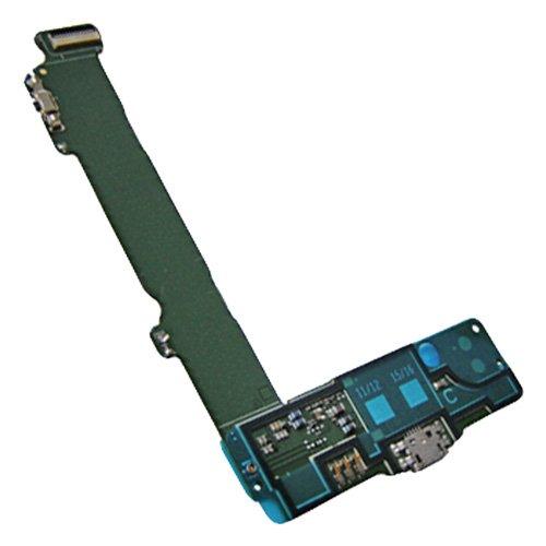 Microsoft Lumia 535 original Micro USB Flex Kabel inklusive Mikrofon
